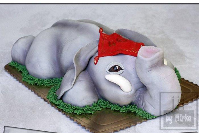 Ilustračný obrázok k článku Novovešťanka Mirka vyrába torty od výmyslu sveta: Napiekla už aj kabelku i niečo šteklivejšie...