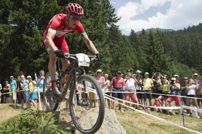 Ilustračný obrázok k článku Najznámejšia súťaž v horskej cyklistike pokračuje. Príďte sa pozrieť do Stupavy už zajtra!