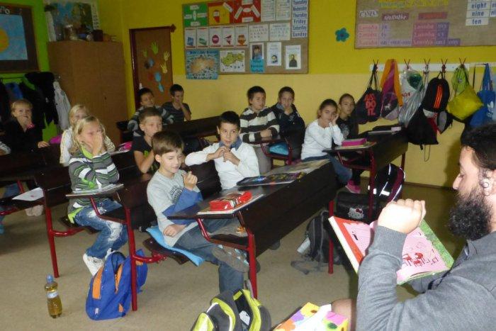 Ilustračný obrázok k článku Rebríčky top škôl na Slovensku: Ktoré prievidzké školy sa umiestnili najvyššie?