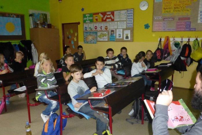 Ilustračný obrázok k článku Rebríčky top škôl na Slovensku: Ktoré lučenské školy sa umiestnili najvyššie?