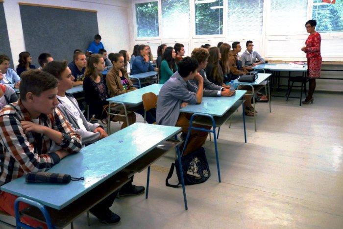 Ilustračný obrázok k článku Rebríčky top škôl na Slovensku: Ktoré michalovské školy sa umiestnili najvyššie?