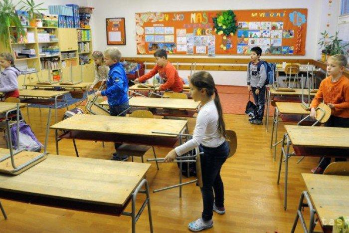 Ilustračný obrázok k článku Rebríčky top škôl na Slovensku: Ktoré ružomberské školy sa umiestnili najvyššie?