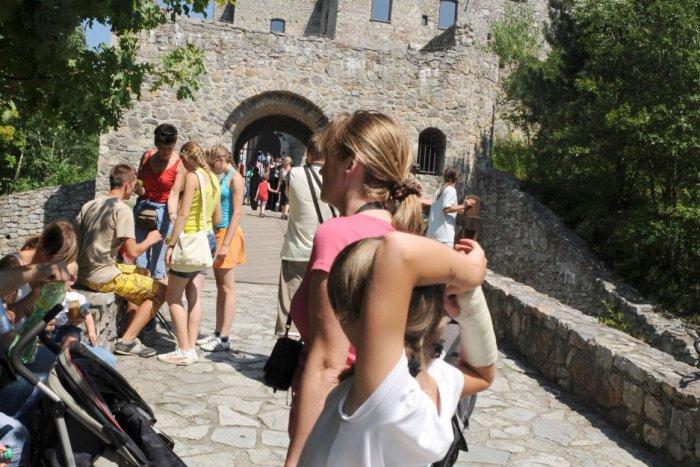 Ilustračný obrázok k článku Deň detí v Žiline a okolí: Celé PROGRAMY ako na dlani