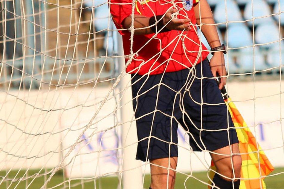 Ilustračný obrázok k článku Našim futbalistom sa opäť nedarilo: MFK Revúca padla aj vo Fiľakove a opäť na nulu! :-(