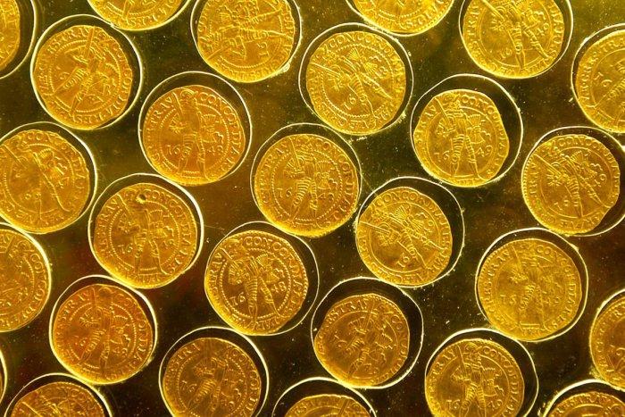 Ilustračný obrázok k článku Do Košíc prichádza nová mena: Kde všade môžeme platiť dukátmi a aký majú kurz voči euru?