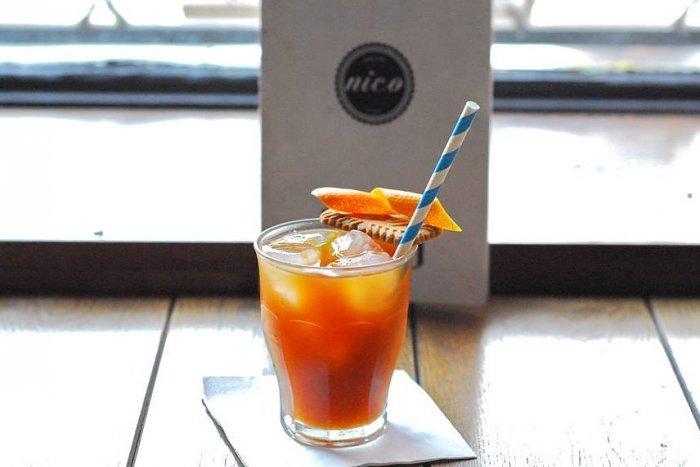 Ilustračný obrázok k článku Prešovský barista Viktor prezradil vymakaný recept na letný drink: Túto kávovú limonádu si zamilujete!