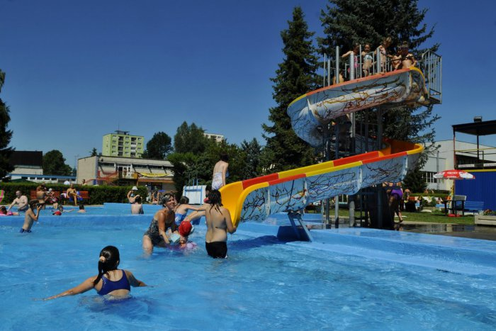Ilustračný obrázok k článku Poznáme približný termín otvorenia letného kúpaliska: TÁTO novinka poteší