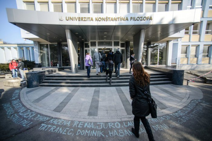 Ilustračný obrázok k článku UKF v Nitre splnila všetky kritéria potrebné k akreditácii: Ponechá si štatút univerzita