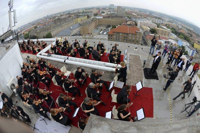 Ilustračný obrázok k článku Unikátne predstavenie v Košiciach: Štátna filharmónia zahrá hudbu z najznámejších hollywoodskych filmov!