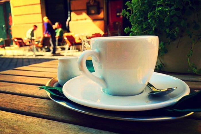 Ilustračný obrázok k článku Bystričania v hlasovaní rozhodli: Ktorú kaviareň v meste zvolili za najobľúbenejšiu?