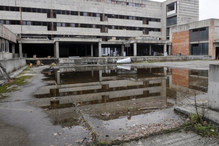 Ilustračný obrázok k článku Dočkáme sa niekedy novej nemocnice v Bratislave?
