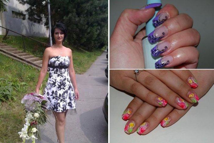Ilustračný obrázok k článku Nechtová dizajnérka Veronika to povedala na rovinu: Mnohé Bystričanky sa nesprávne starajú o svoje nechty