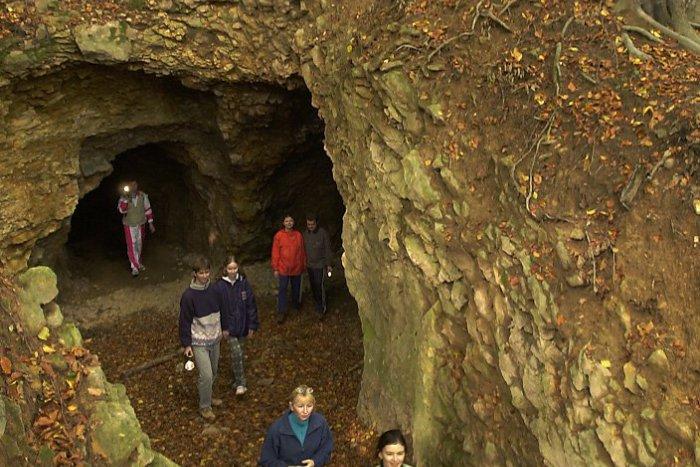 Ilustračný obrázok k článku Pri Brezne vyrastá unikát. Kedy sprístupnia 6 kilometrov dlhý náučný banský chodník?