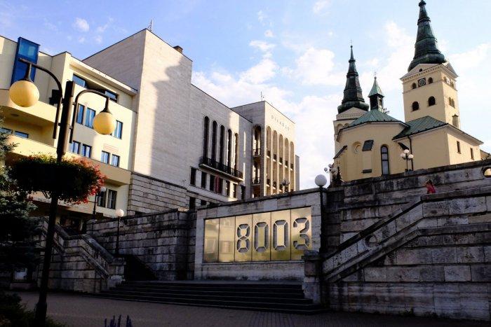 Ilustračný obrázok k článku Hovorca Žiliny reaguje na nelichotivé prvenstvo: Mesto znížilo za 4 roky zadlženosť zo 130 na 55 percent