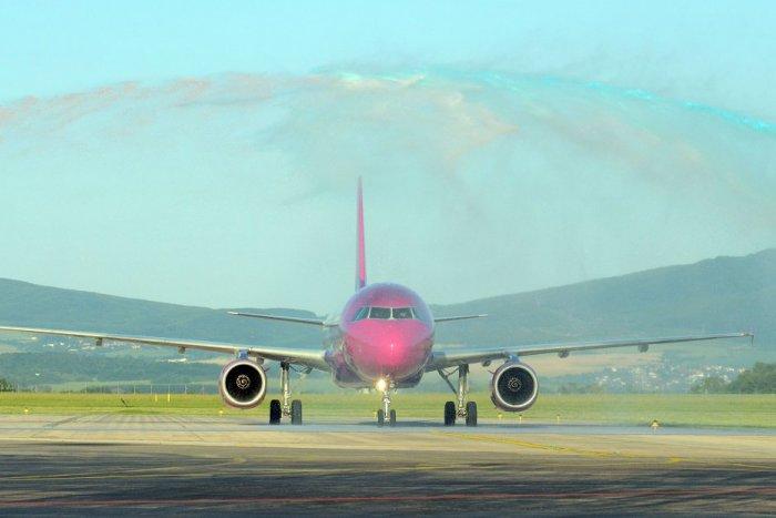 Ilustračný obrázok k článku Košičanku Veroniku znepokojilo krúžiace lietadlo nad letiskom: Čo sa to deje?