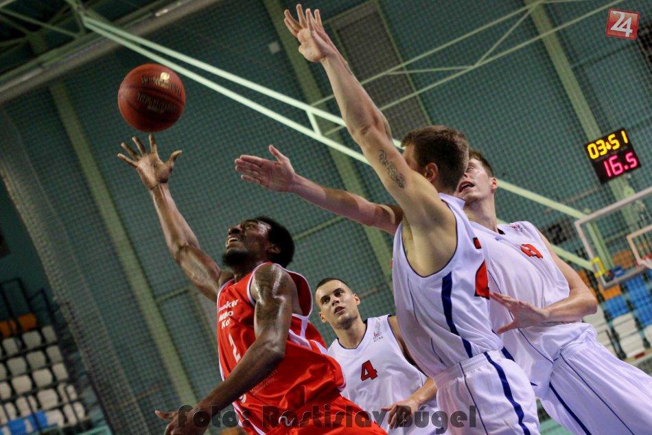 Ilustračný obrázok k článku Basketbalisti blízko senzácie: Nitra poriadne potrápila majstra z Komárna!