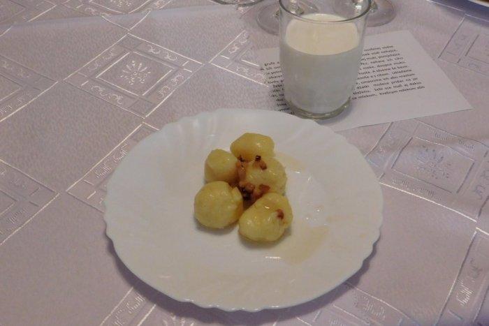 Ilustračný obrázok k článku Jedlo starých materí zo Spiša, ktoré vás dostane: Urobte si rýchlo a jednoducho skvelé Džatki