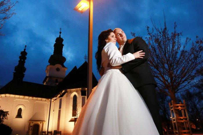 Ilustračný obrázok k článku Fotograf, ktorý vo Zvolene cvakal už množstvo svadieb: Okrem zámku existujú aj takéto krásne miesta na fotenie...