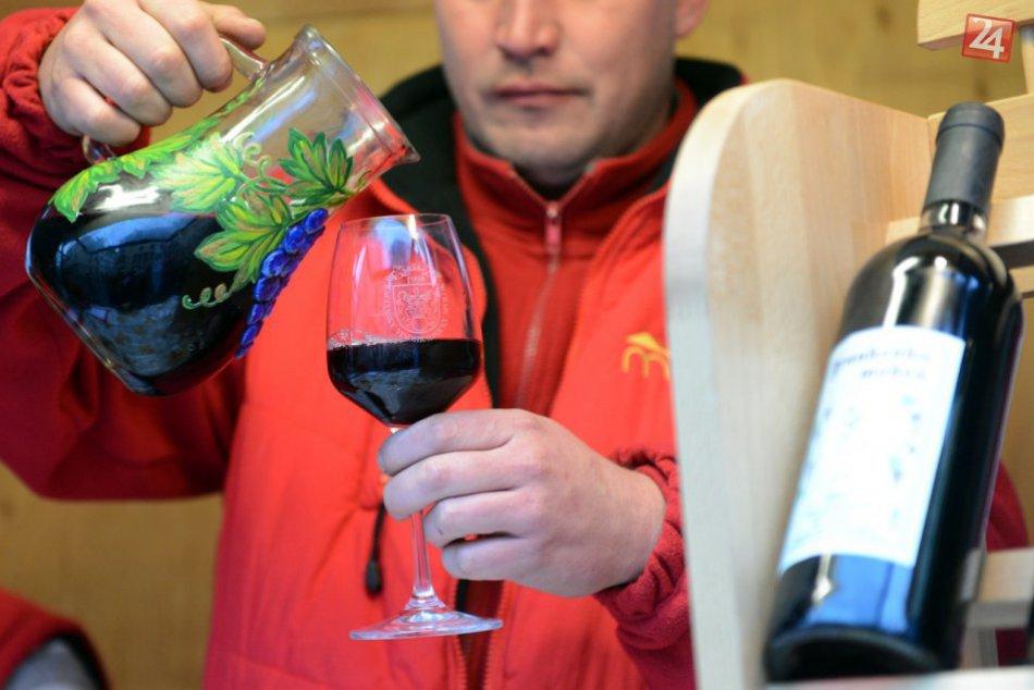 Ilustračný obrázok k článku Resumé za rok 2015: Ako sa darilo vinárom z Bratislavského kraja a aké novinky chystajú?