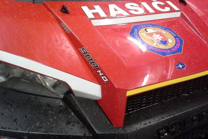 Ilustračný obrázok k článku Polícia vyšetruje explóziu auta na Martinčekovej ulici v Bratislave
