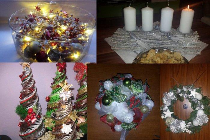 Ilustračný obrázok k článku Vianočné tipy šikovných Lučenčaniek: Toto zvládne každá gazdinka! FOTO ako inšpirácia