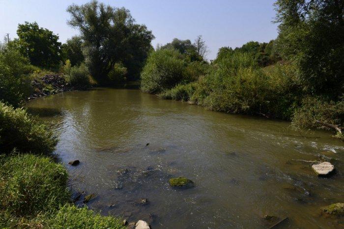 Ilustračný obrázok k článku Preteká cez Prešov a okolie, viete však o nej všetko? 5 zaujímavostí o rieke Torysa, o ktorých ste možno netušili