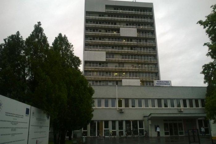 Ilustračný obrázok k článku Poznáme najnovšie rebríčky slovenských nemocníc: Tá naša v slovenskej TOP 5
