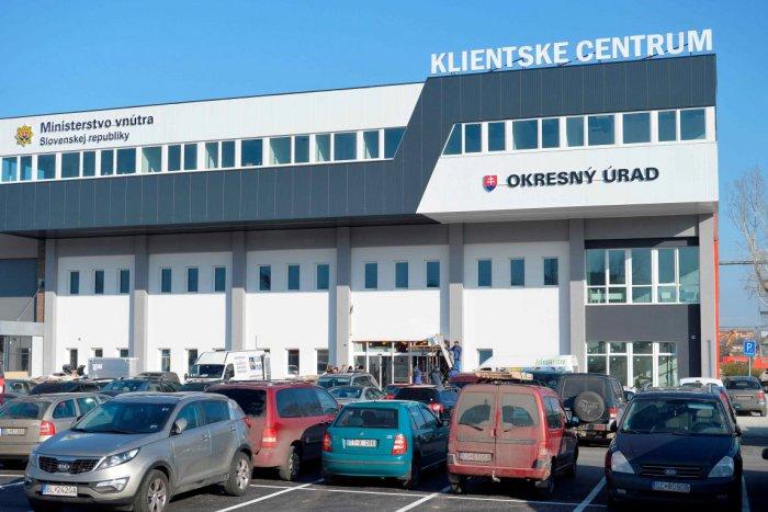 Ilustračný obrázok k článku Dôležité aj pre Dúbravčanov: Otvoria Klientské centrum štátnej správy