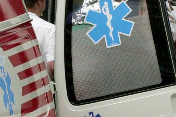 Ilustračný obrázok k článku Zmeny v považskobystrickej nemocnici: Riaditeľ skončil vo funkcii
