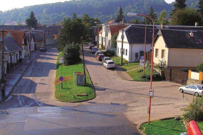Ilustračný obrázok k článku Viete o tom, že Dúbravka mala Hlavnú ulicu?