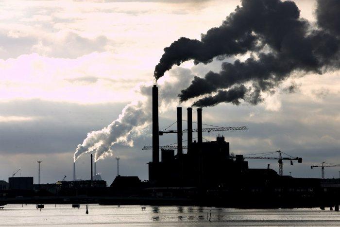 Ilustračný obrázok k článku Meteorológovia varujú: Koncentrácie skleníkových plynov v atmosfére dosahujú nové rekordy