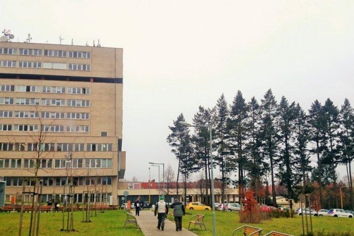 Ilustračný obrázok k článku Oddelenie anestéziológie a resuscitácie v Prešove: Oslavuje už 50 rokov od vzniku
