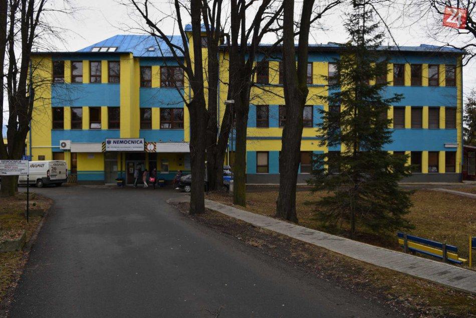 Ilustračný obrázok k článku Kežmarská nemocnica ponúka štipendium a isté pracovné miesto