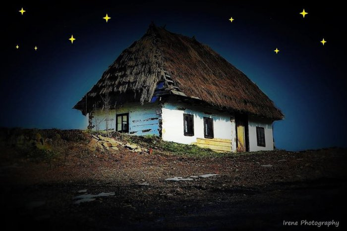 Ilustračný obrázok k článku FOTO ako z rozprávky: Skutočná verzia chalupy deduška Večerníčka je len na skok od nás!