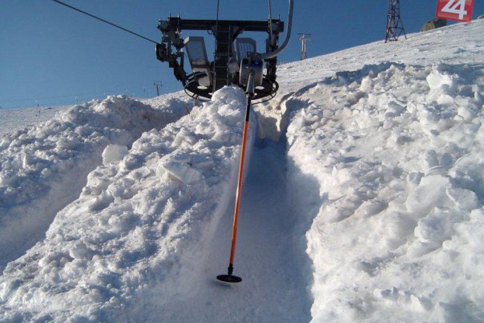Ilustračný obrázok k článku Chlapi z Chopku pravdivo o tejto zime: Oplatí sa ešte vôbec držať lyže? FOTO ako krásna spomienka...
