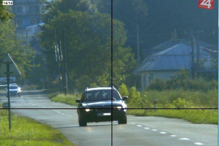 Ilustračný obrázok k článku Neoznačené hliadky polície v našom okolí: Na týchto vozidlách ich stretnete na vozovkách!