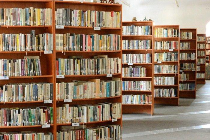 Ilustračný obrázok k článku Košickí knihovníci chcú vytvoriť slovenský rekord, budú stavať vežu z kníh