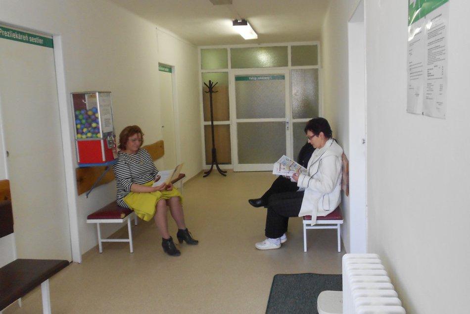 Ilustračný obrázok k článku Kraj upozorňuje lekárov: Pri nedodržaní ordinačných hodín pristúpi k sankciám!