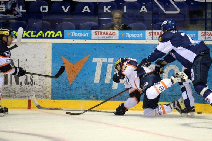 Ilustračný obrázok k článku Martinčania pritvrdili až na domácom ľade: Krátky sumár našich v play-off