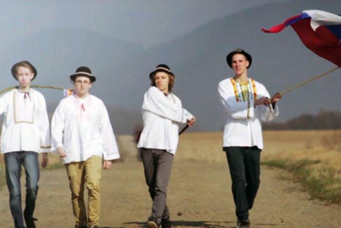Ilustračný obrázok k článku Špeciálna jednotka zo Žiaru: Chalani zachraňujú tradície naozaj parádne, VIDEO za 100 bodov!