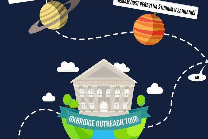 Ilustračný obrázok k článku Žilinčania z TOP 20 svetových univerzít: Ukážu svoje zážitky a prezradia ako na štúdium v zahraničí