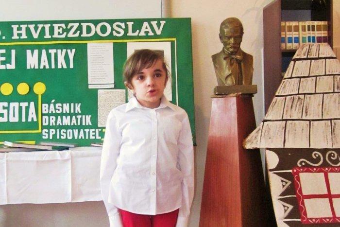 Ilustračný obrázok k článku Krístínka má neľahkú diagnózu, ale napriek tomu bojuje: Talent dievčatka z Prešova je neprehliadnuteľný!