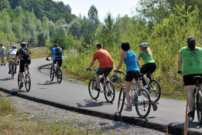 Ilustračný obrázok k článku Cyklisti už zapĺňajú ulice: 10 TIPOV na najobľúbenejšie cyklotrasy v okolí Košíc