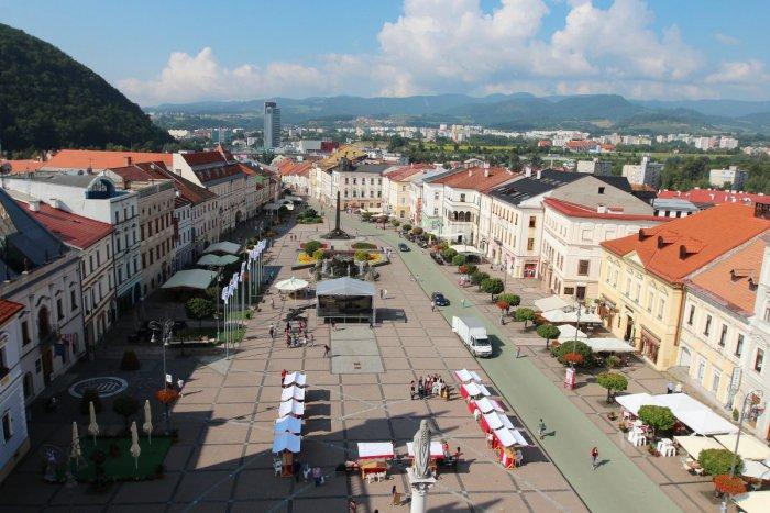 Ilustračný obrázok k článku Tohtotýždňové dianie v Bystrici: Prehľad podujatí, ktoré vám pomôžu zahnať nudu