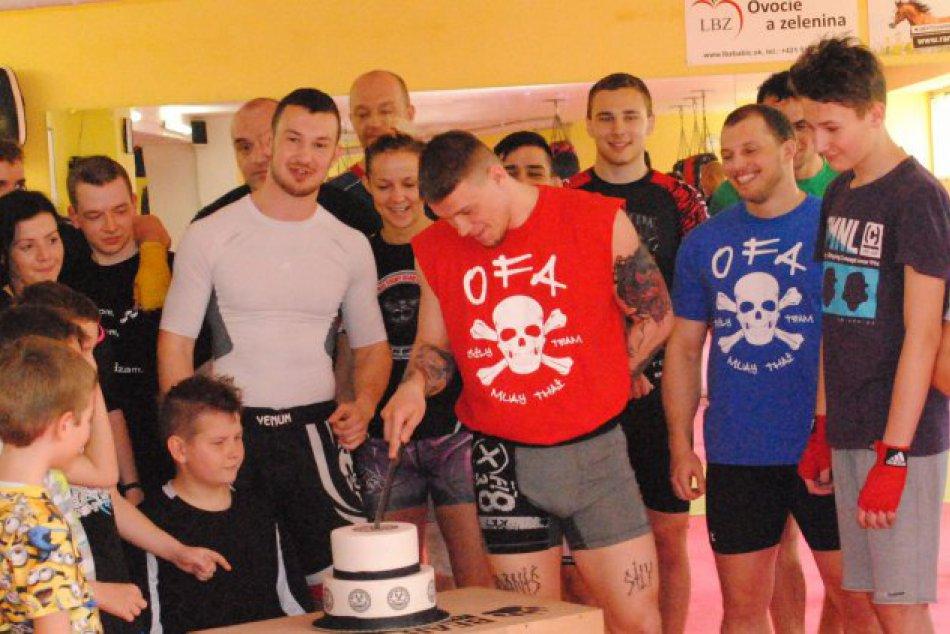 Ilustračný obrázok k článku 5 rokov, 120 aktívnych členov a nemalé úspechy... Bystrický klub bojových umení oslavuje!