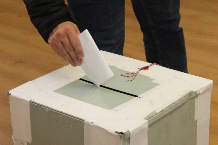 Ilustračný obrázok k článku Info pre voličov: Pri eurovoľbách môžete zakrúžkovať najviac dvoch kandidátov