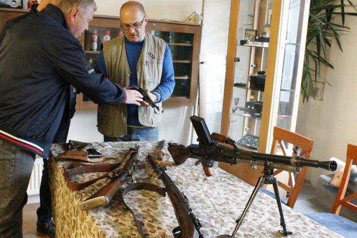 Ilustračný obrázok k článku Prvá súkromná strelnica na Slovensku vznikla v Dúbravke