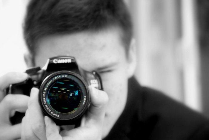 Ilustračný obrázok k článku Má len 16, no jeho fotky vás chytia za srdce: Dominik zaznamenáva nefalšovanú krásu Hlohovca