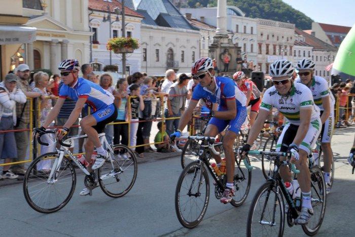Ilustračný obrázok k článku Cyklistov čaká lákavá výzva: Bystrický anjel preverí vaše schopnosti v okolí
