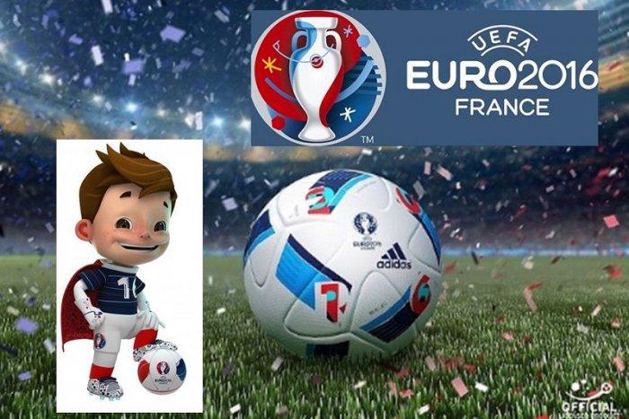Ilustračný obrázok k článku EURO 2016 s Dnes24.sk: Víťazte s Kozákovým tímom. V hre sú desiatky cien